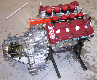 push out 375hp at 10000rpm