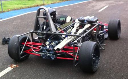 Palatov Dp1 V8